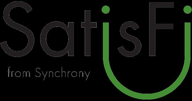 SATISFI logo